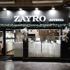 joyería Zayro en Zaragoza